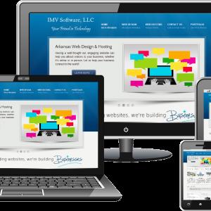 Изработка на малък уеб сайт