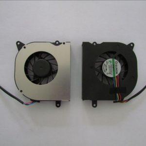 Смяна на вентилатор на лаптоп