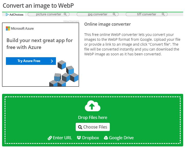 convert-to-webp